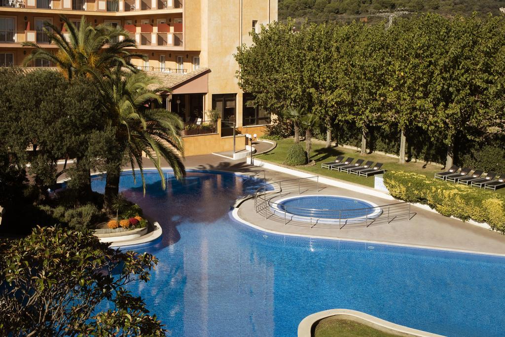 Туры в отель Luna Park Malgrat De Mar