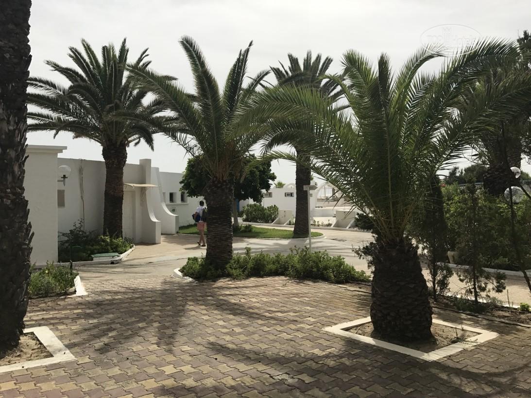El Mouradi Port El Kantaoui, Порт Эль-Кантауи, фотографии туров