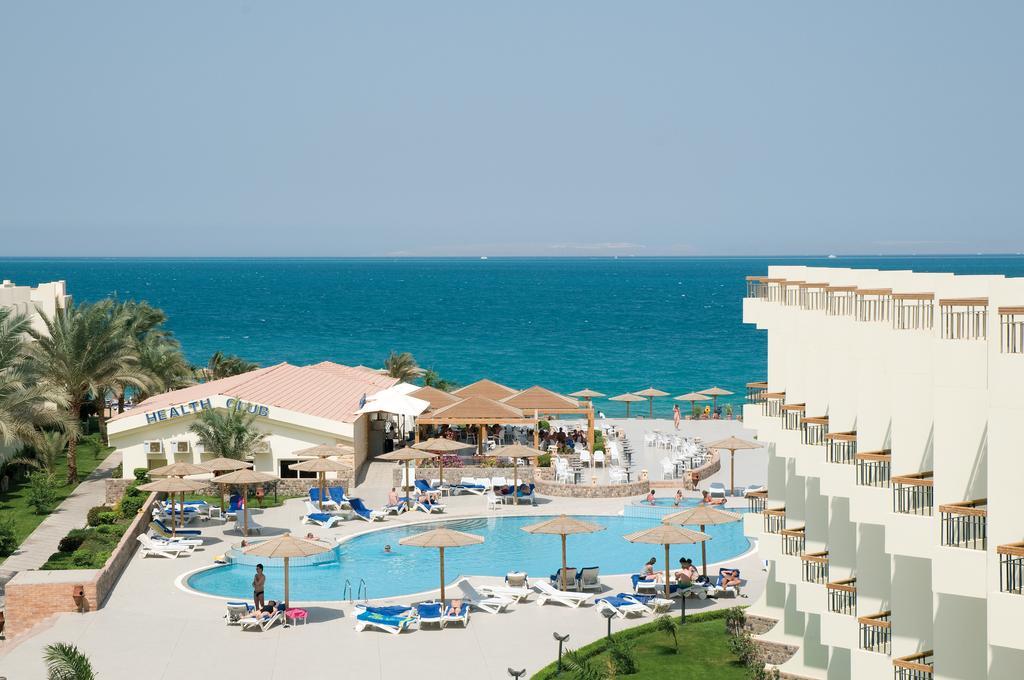 Palm Beach Resort, Хургада, Египет, фотографии туров