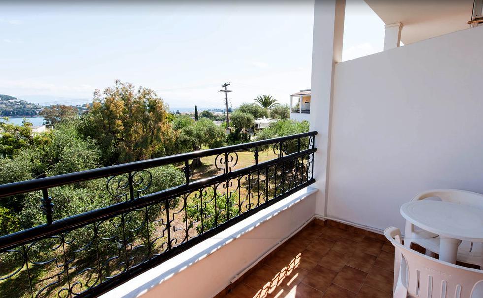 Гарячі тури в готель Paradise Hotel Corfu