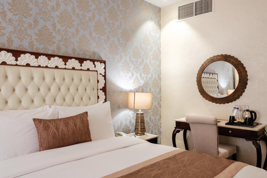 Tulip Inn Al Khan Hotel, ОАЭ, Шарджа