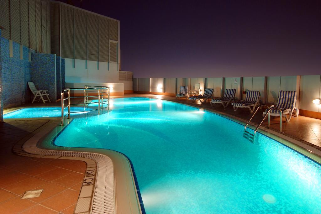 Park Inn by Radisson Hotel Apartments, Дубай (город), ОАЭ, фотографии туров