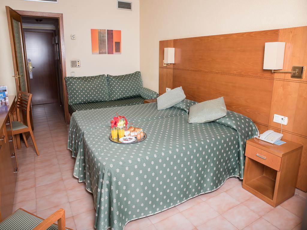 Горящие туры в отель Ar Galetamar Коста-Бланка Испания