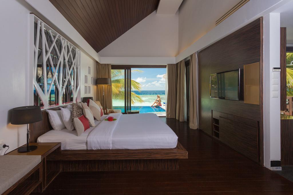 Горящие туры в отель Bandos Island Resort And Spa