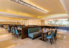 Готель, Рас-ель-Хайма, ОАЕ, Marjan Island Resort & Spa