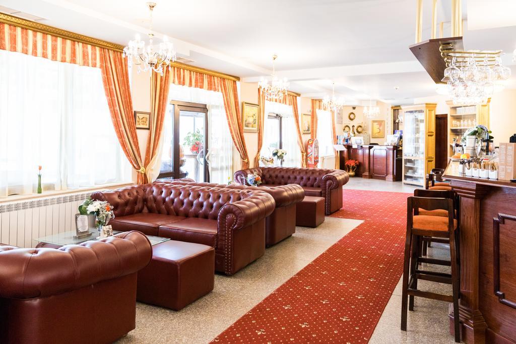 Горящие туры в отель Elegant Lux