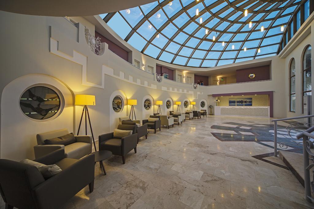 Відгуки про готелі Riva Bodrum Resort (ex. Art Bodrum Hotel)