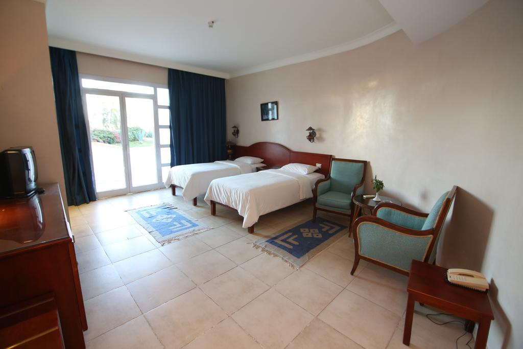 Отдых в отеле Sharm Reef