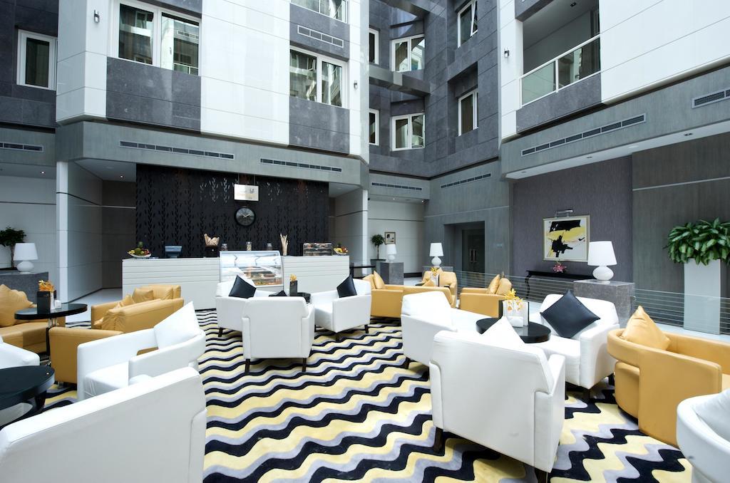 ОАЭ Time Grand Plaza Hotel