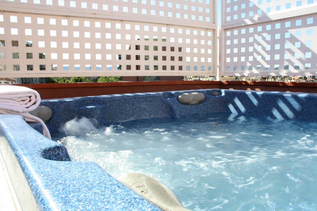 Hotel Garbi Millenni, Барселона, Испания, фотографии туров