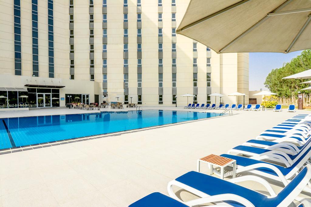 Acacia Hotel, Рас-эль-Хайма, фотографии туров