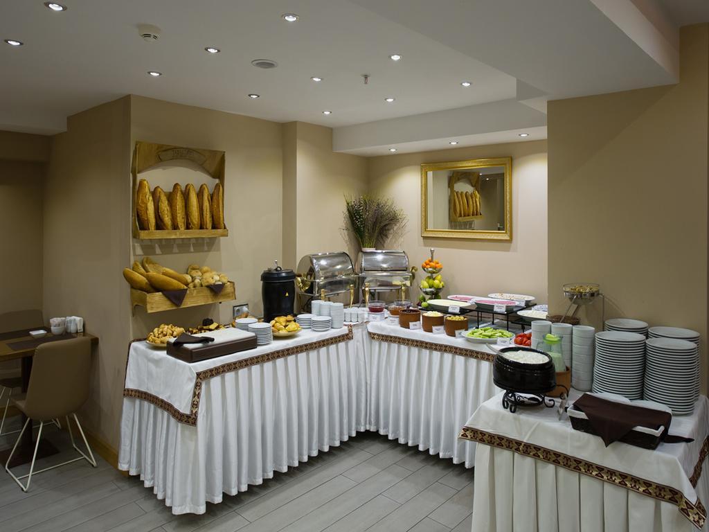 Отдых в отеле Olimpiyat Hotel Стамбул Турция