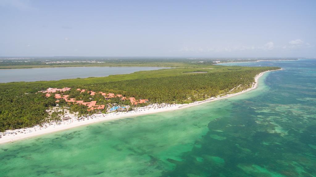 Горящие туры в отель Natura Park Beach Eco Resort & Spa Пунта-Кана Доминиканская республика