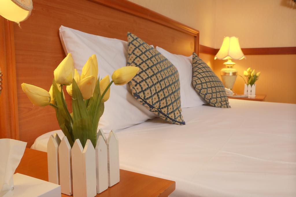 Отзывы об отеле Sadaf Hotel