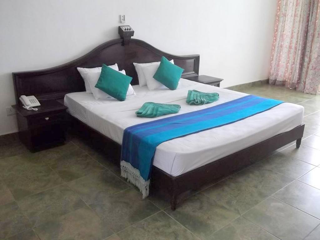Туры в отель The White Haven Hotel - Panadura (Budget) Ваддува