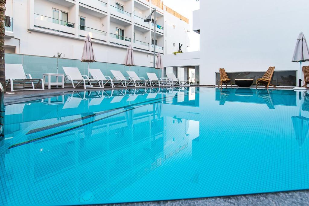 Гарячі тури в готель Kahlua Hotel and Suites (ex. Kahlua Boutique Hotel) Іракліон