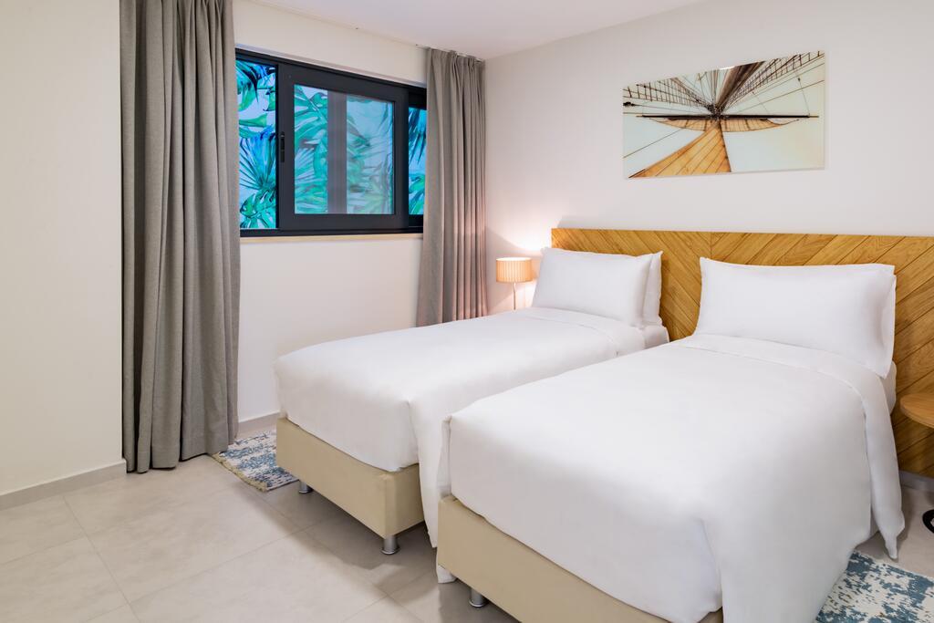 Отзывы гостей отеля Lux Bodrum Resort & Residences