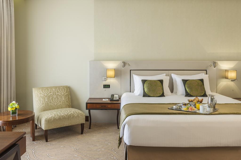 Дубай (місто) Millennium Plaza Hotel Dubai