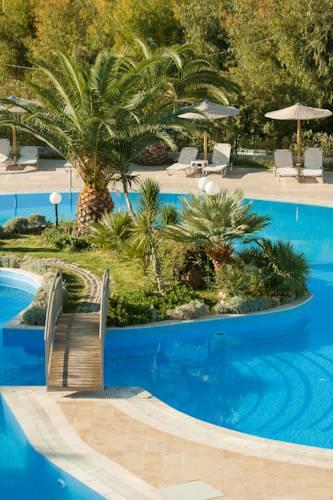 Готель, Alexandros Palace Hotel & Suites