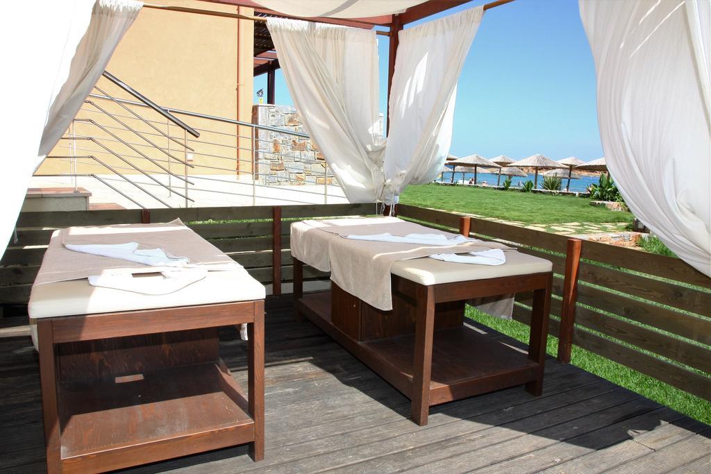 Miramare High Beach Annex, Греция, Ираклион