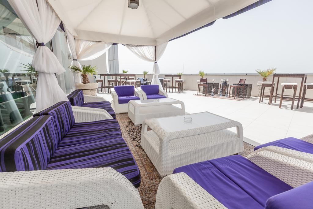 Отель, ОАЭ, Дубай (город), Holiday Inn Al Barsha