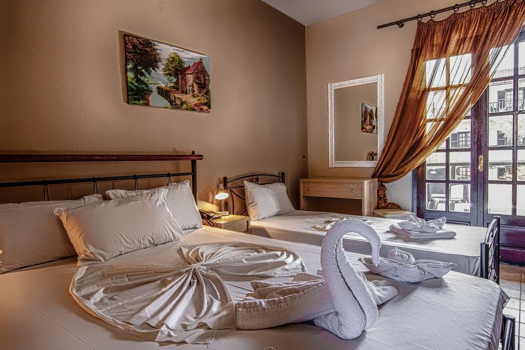 Bellagio Hotel (ex. Avra Hotel Furka), Кассандра ціни