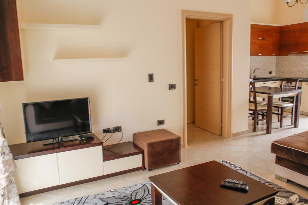 Готель, Албанія, Дуррес, Aler Luxury Apartments Durres