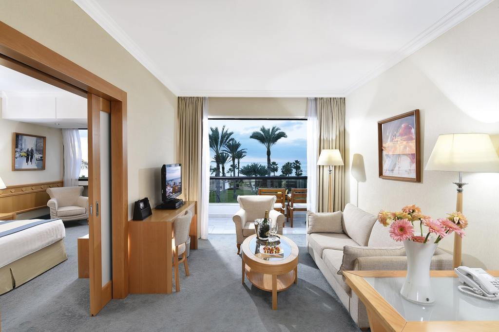 Constantinou Bros Asimina Suites Hotel (ex. Constantinou Bros Pioneer Beach Hotel) Кипр цены