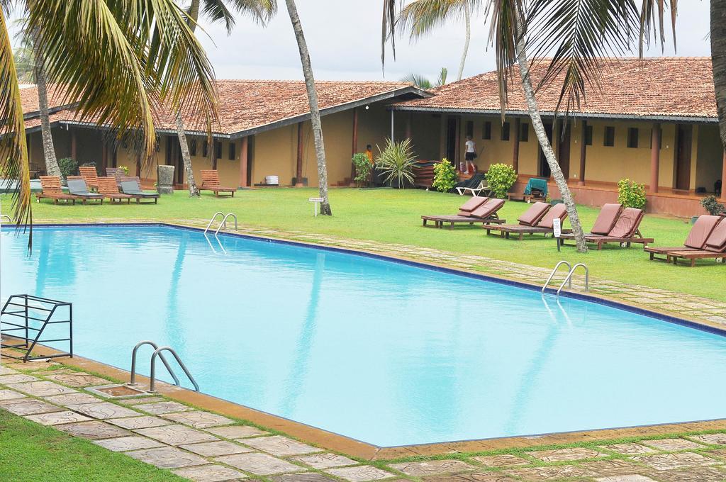 Отзывы об отеле Club Koggala Village
