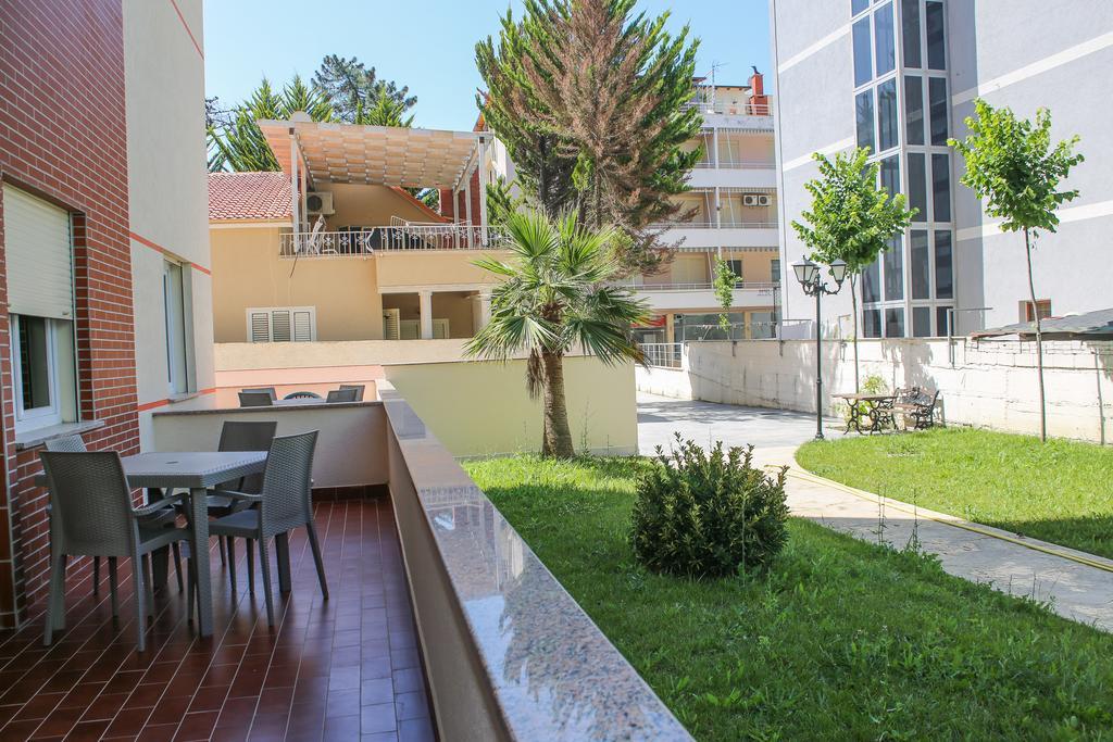 Aler Luxury Apartments Durres, Дуррес, фотографії турів