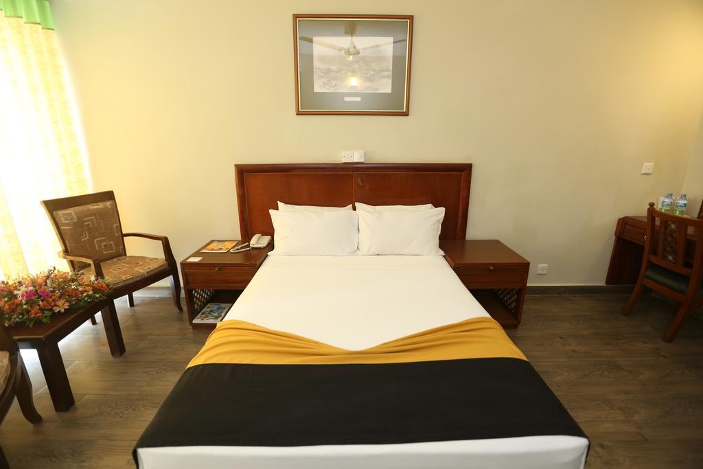 Отдых в отеле Hikkaduwa Beach