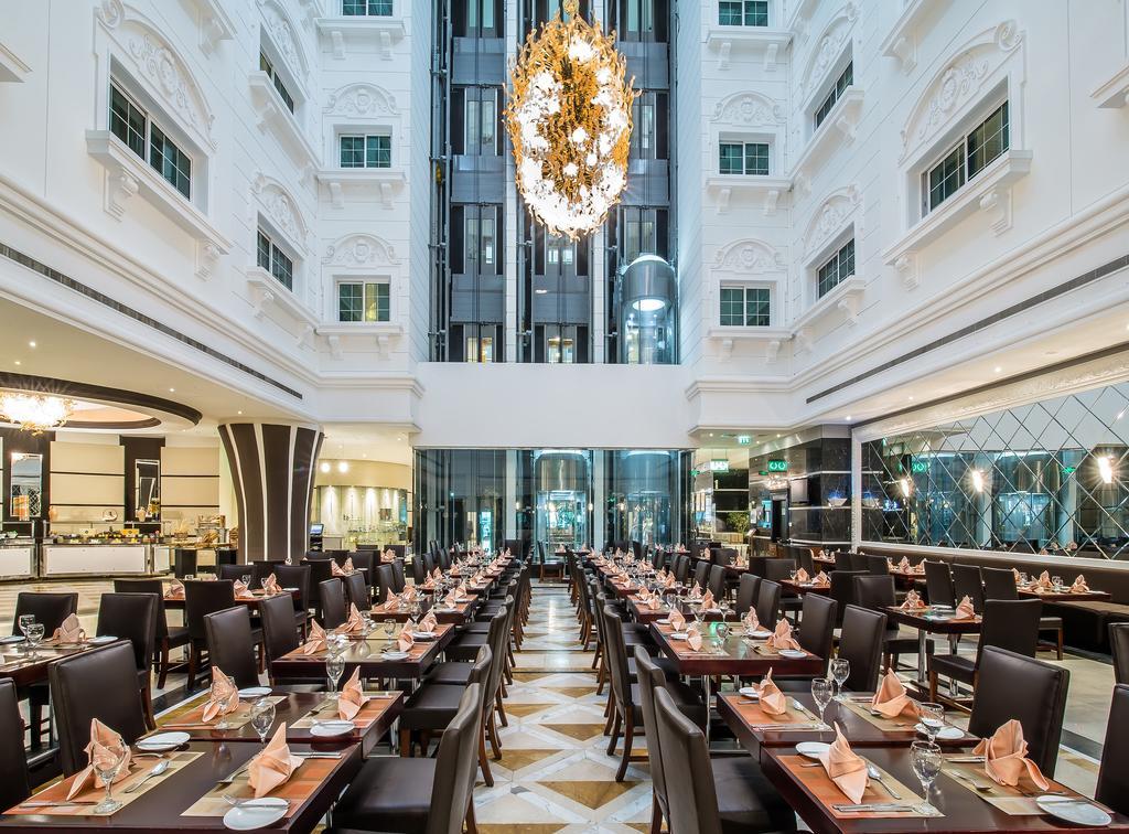 Отзывы об отеле Holiday Inn Bur Dubai Embassy District