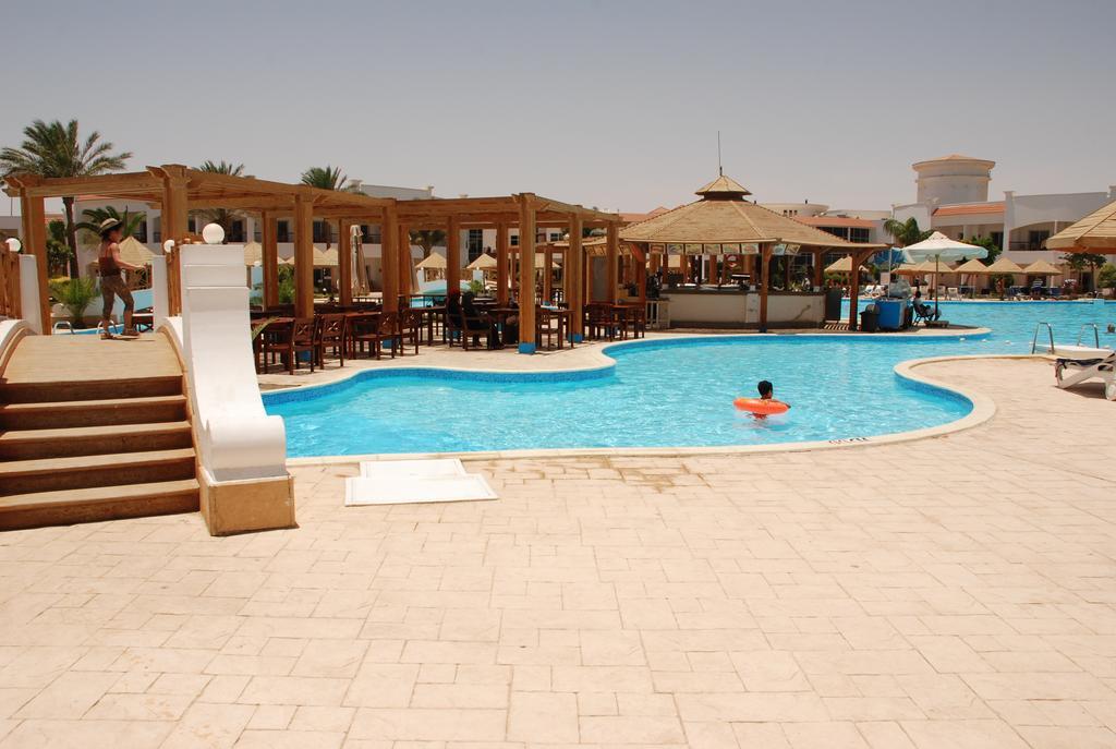 Отзывы об отеле Grand Seas Resort Hostmark