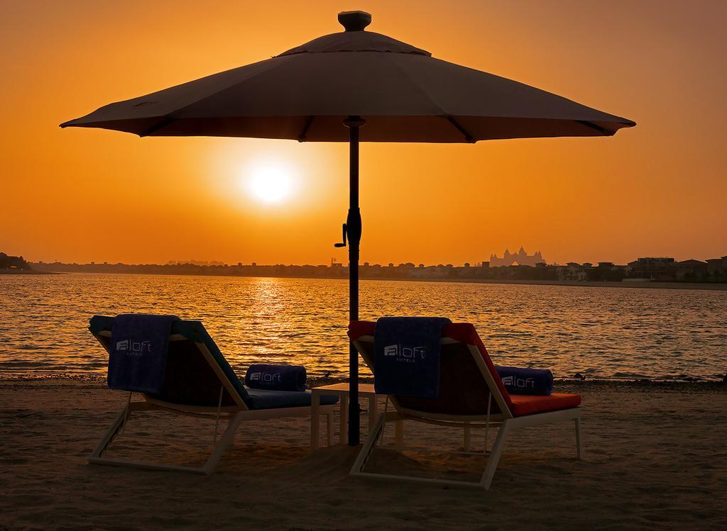 Фото готелю Aloft Palm Jumeirah