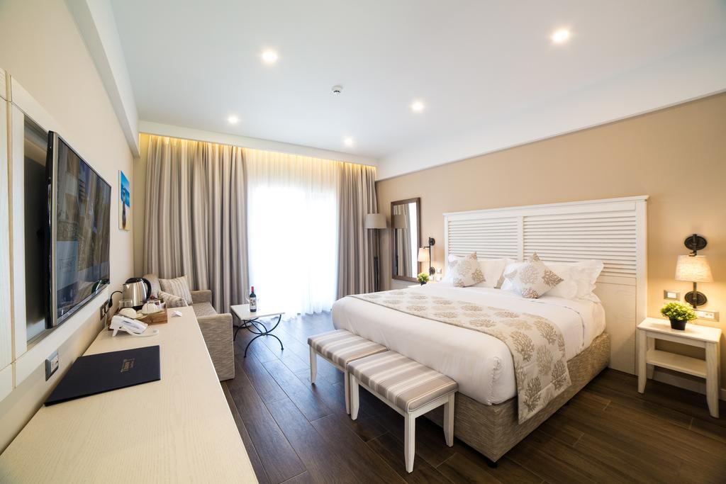 Thassos Grand Resort, номера