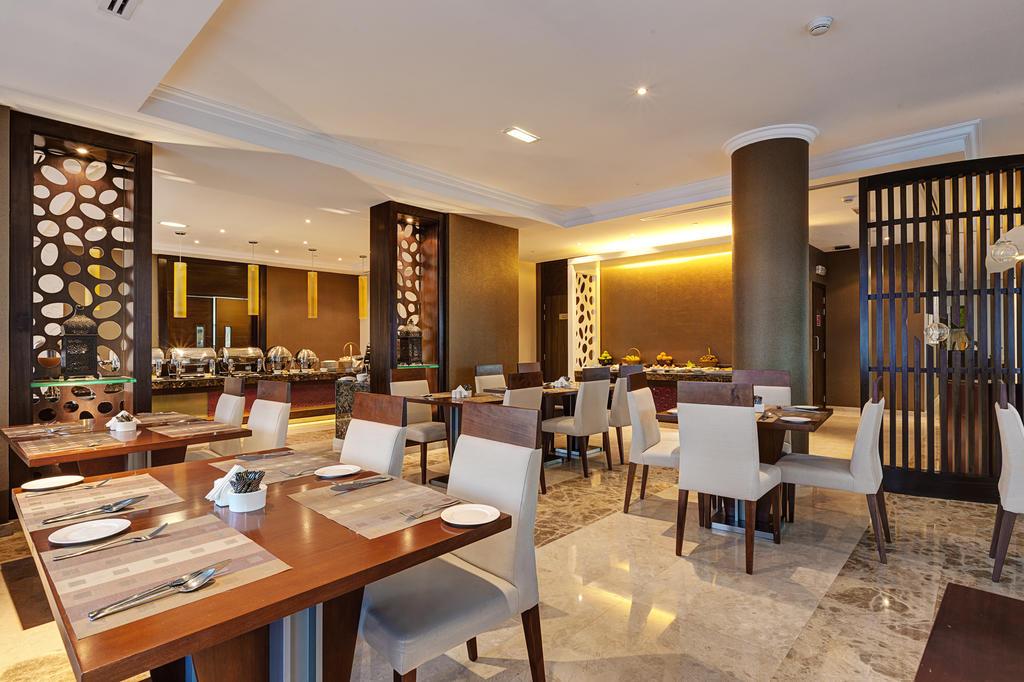 Туры в отель Abidos Al Barsha Дубай (город) ОАЭ