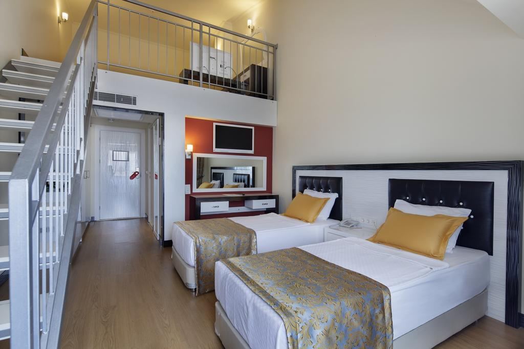 Туреччина Senza The Inn Resort & Spa (ex. Zen The Inn Resort & Spa)