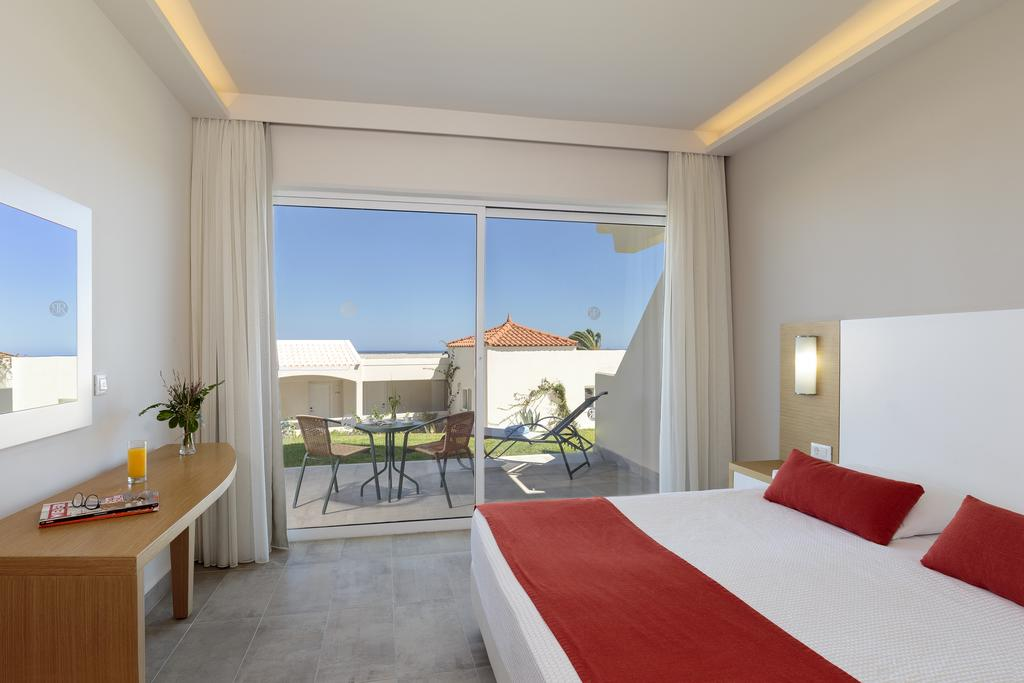 Гарячі тури в готель Rodos Princess Beach Hotel Родос (Середземне узбережжя) Греція