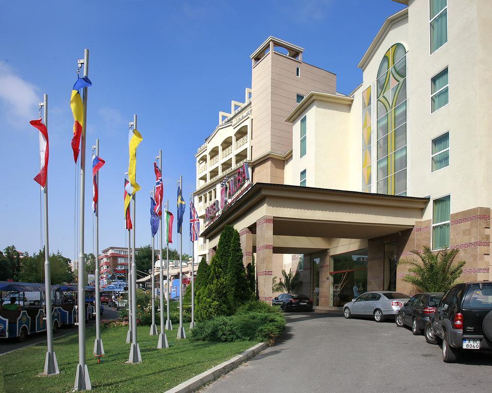 Фото отеля Alba