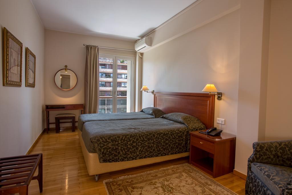 Горящие туры в отель Delice Hotel Apartments Афины