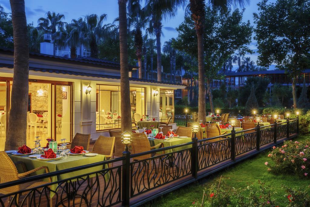 Гарячі тури в готель Alva Donna World Palace (ex. Pgs Hotels World Palace) Кемер