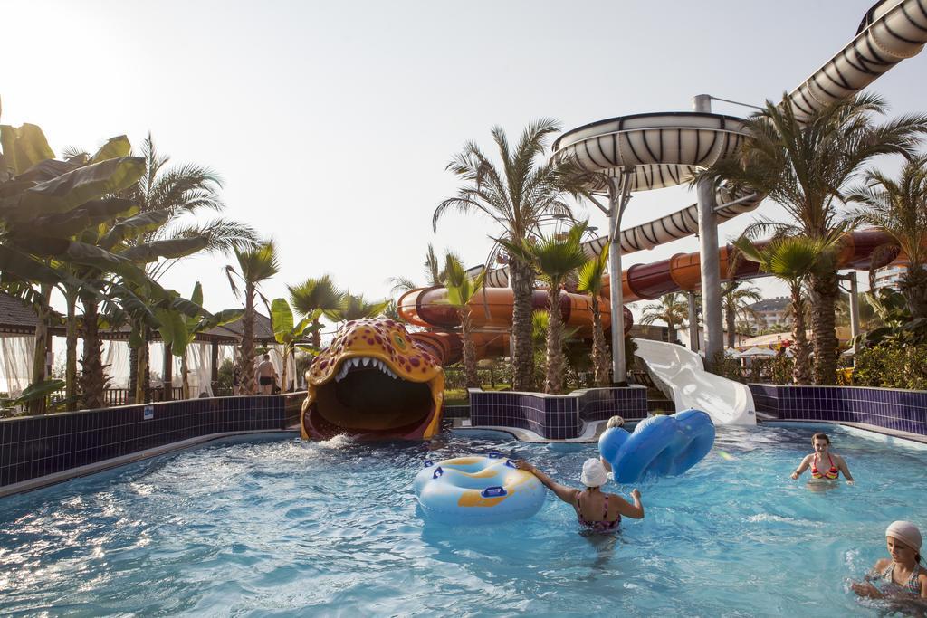 Туреччина Long Beach Resort Hotel & Spa