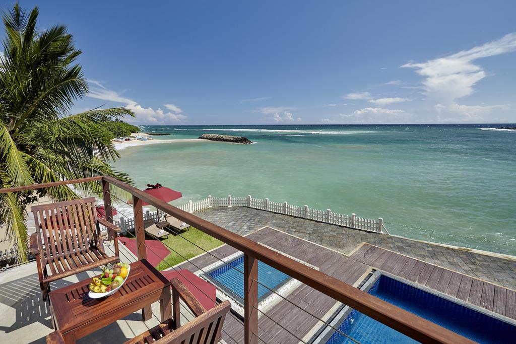 Туры в отель Garton's Cape Ахангама Шри-Ланка