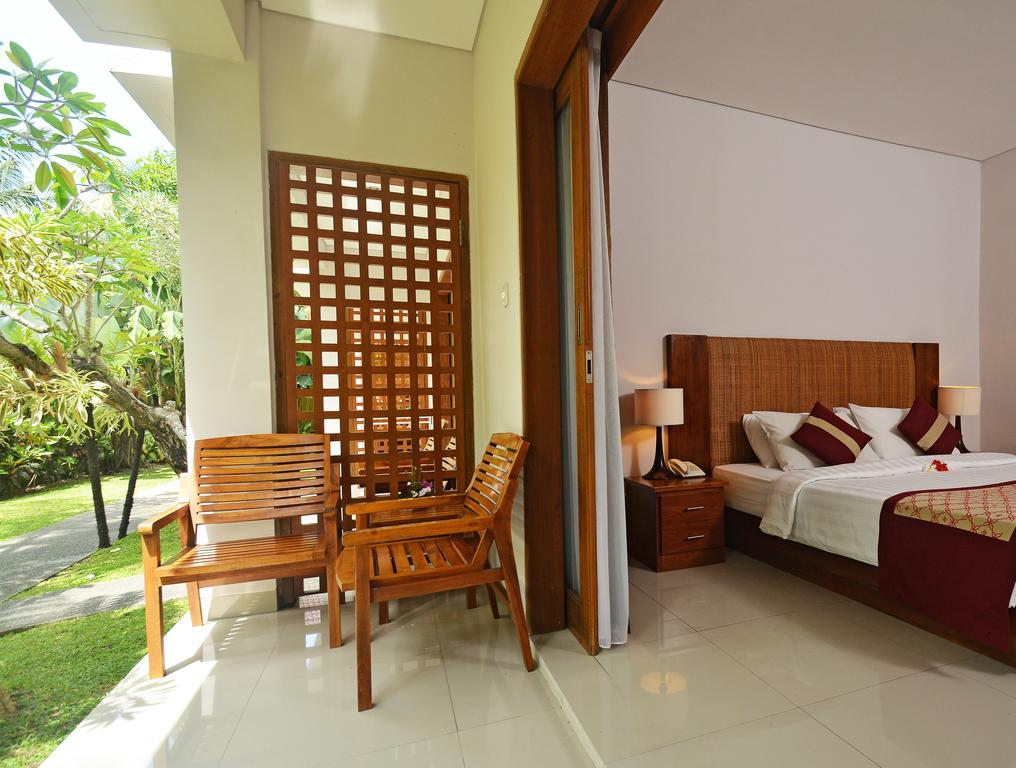 Pertiwi Resort & Spa, фото