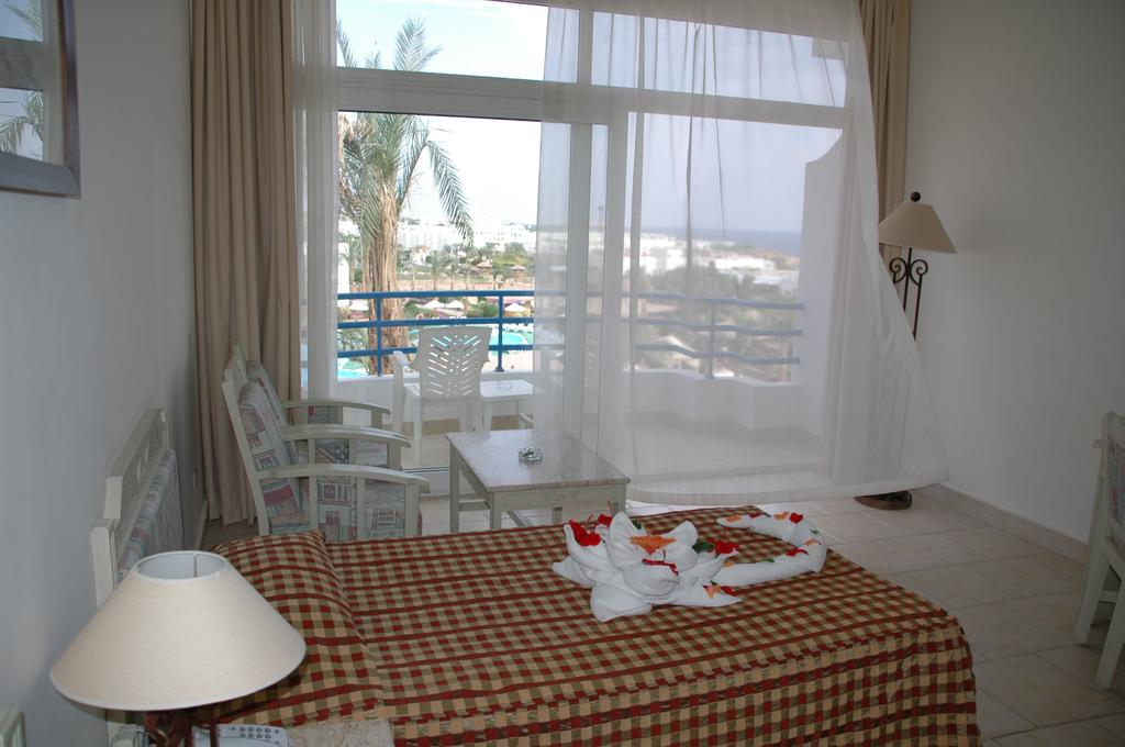 Туры в отель Veraclub Queen Sharm Шарм-эль-Шейх