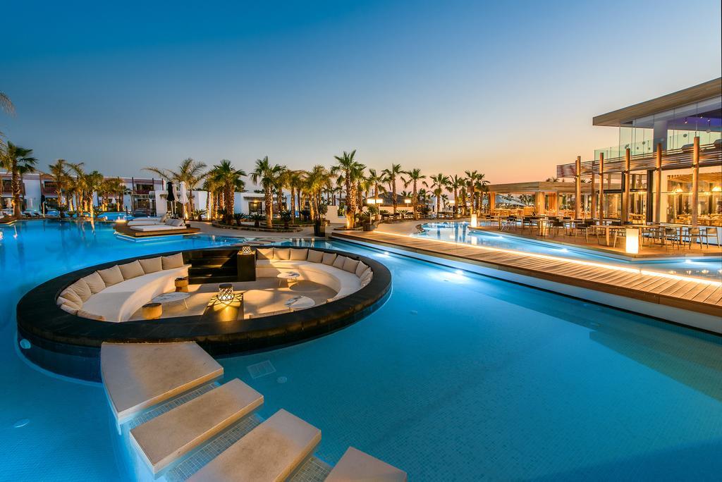 Гарячі тури в готель Stella Island Luxury Resort & Spa Іракліон Греція
