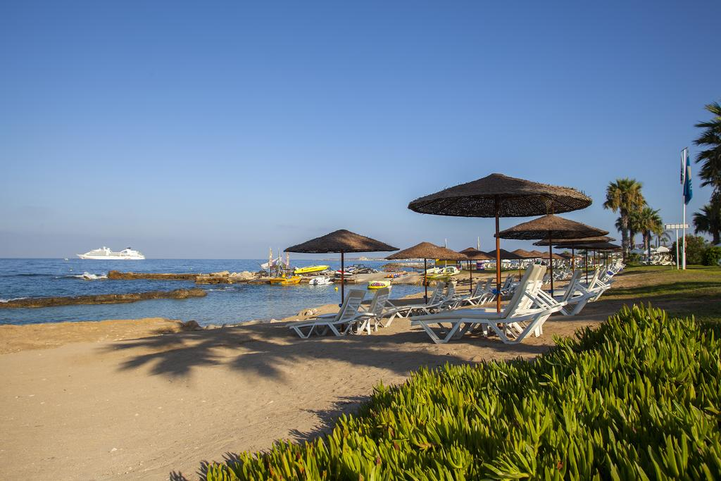 Louis Imperial Beach Hotel, Кипр, Пафос, туры, фото и отзывы