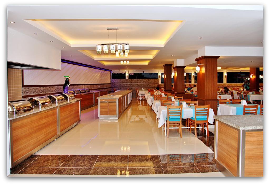 Mesut Hotel, Туреччина, Аланія, тури, фото та відгуки