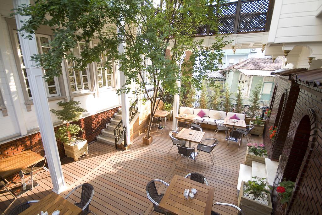Отзывы туристов Avicenna Hotel