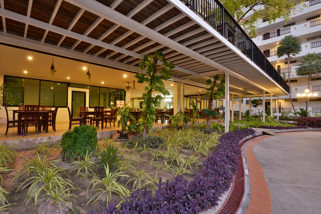 Wongamat Privacy Residence, Паттайя, фотографии туров